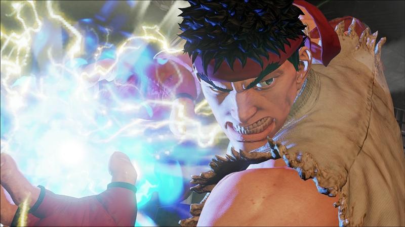 Photo of تحطيم أرقام بطولة EVO وإطلاق نمط القصة للعبة Street Fighter V