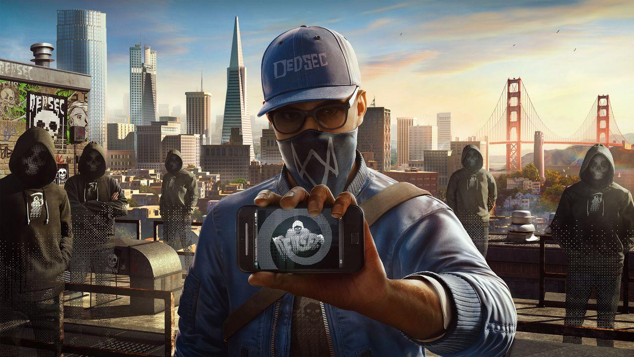 Photo of لعبة Watch Dogs 2 تتحصل على عرض إطلاق رسمي مترجم للعربية