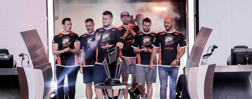 ELEAGUE first season concludes with a deserved win by Virtus.Pro