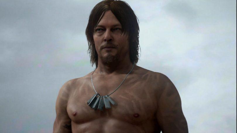 Photo of العرض التشويقي للعبة Death Stranding في E3 2016 سيكون جزءًا من القصّة