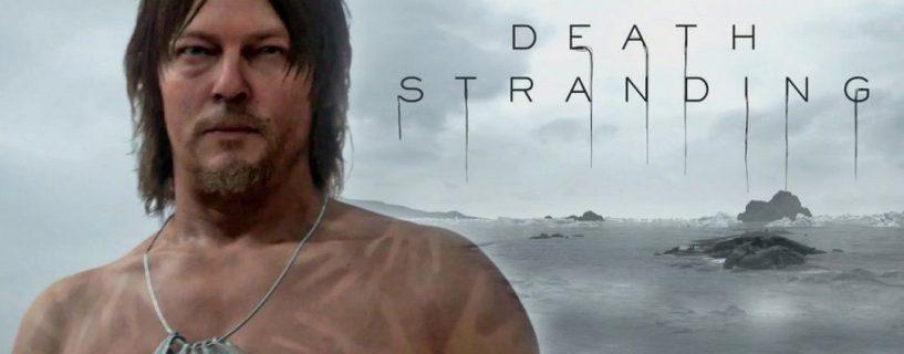 لعبة Hideo Kojima القادمة Death Stranding ستكون الأفضل له على الإطلاق