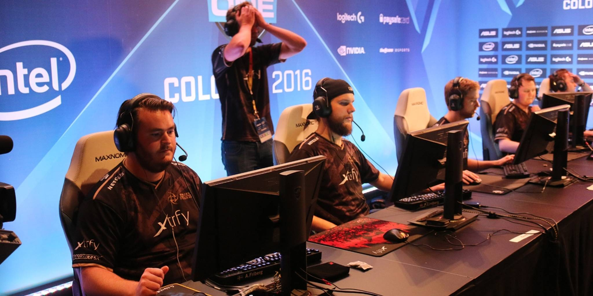 Photo of Ninjas in Pyjamas fails to reach the playoffs at ESL One for the first time ever