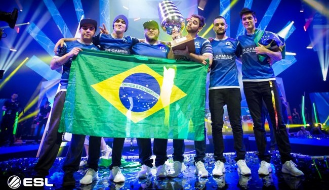 Photo of SK Gaming destroys Team Liquid's dreams in the fastest ESL One finals ever