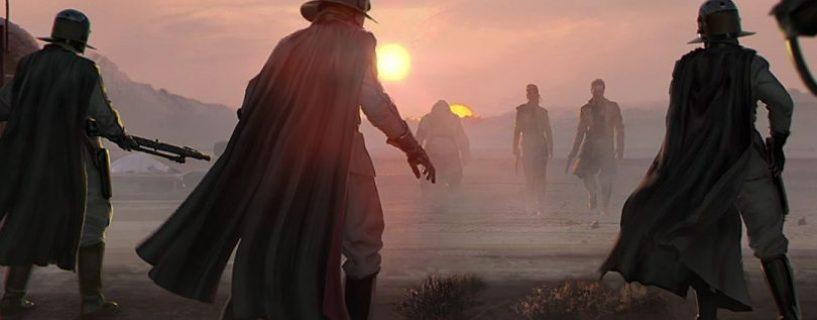 عنوان Star Wars الذي يشرف عليه أستوديو Visceral Games سوف يأتي بقصة جديدة كليًّا