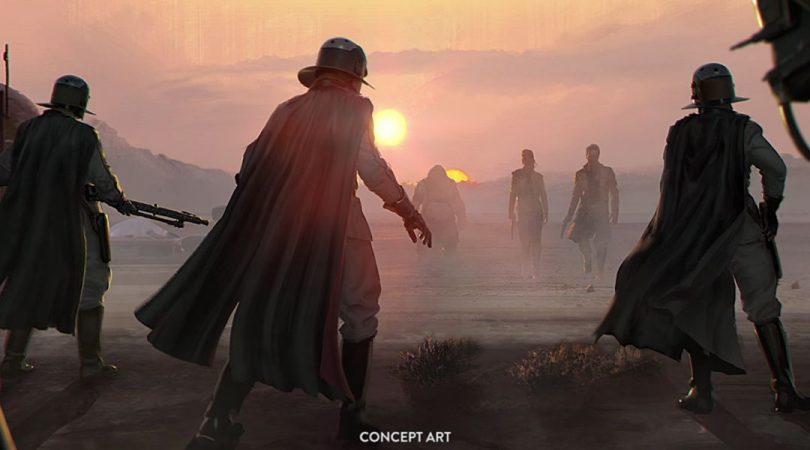 Photo of عنوان Star Wars الذي يشرف عليه أستوديو Visceral Games سوف يأتي بقصة جديدة كليًّا
