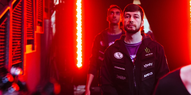 Evil Geniuses drops zai and Fear from its Dota 2 roster and