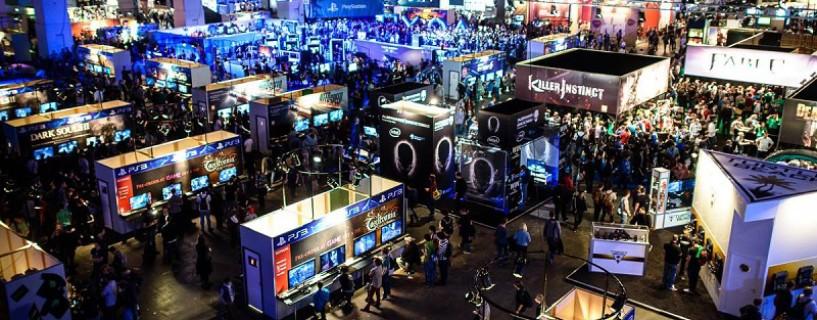 CS: GO tournament is back for EGX 2016