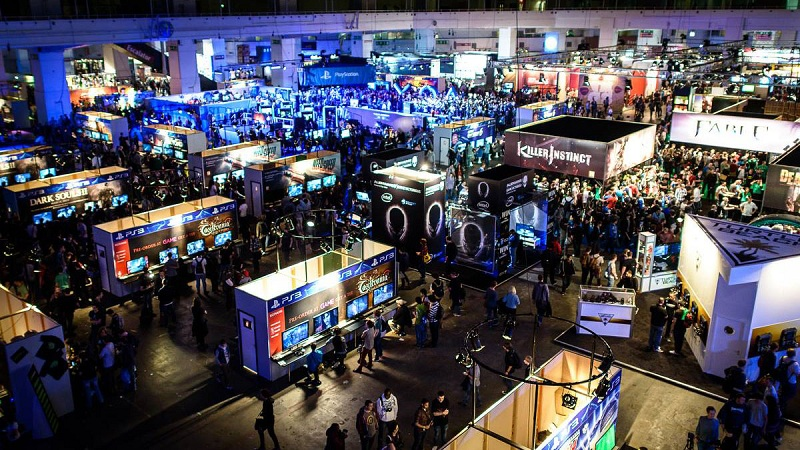 Photo of CS: GO tournament is back for EGX 2016