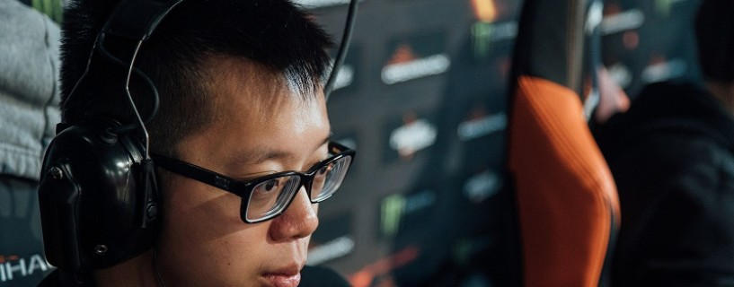 Digital Chaos finalizes its Dota 2 team with the addition of former OG player MoonMeander