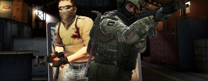 Counter-Strike: Global Offensive becomes most watched Esport in July