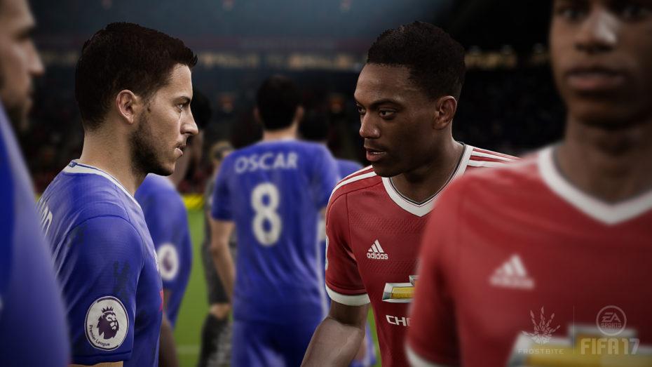 Photo of شركة EA تريد تحويل محترفي الرياضات الإلكترونية إلى نجوم يعرفهم الجميع