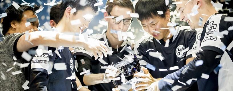 تحقيق TSM فوزه الرابع في LCS الأميركية و G2 Esports يتألق في أوروبا