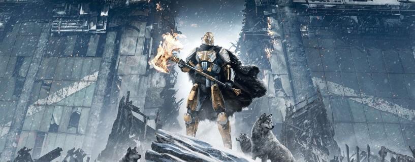 أولى المعلومات عن إضافة Rise of Iron للعبة Destiny