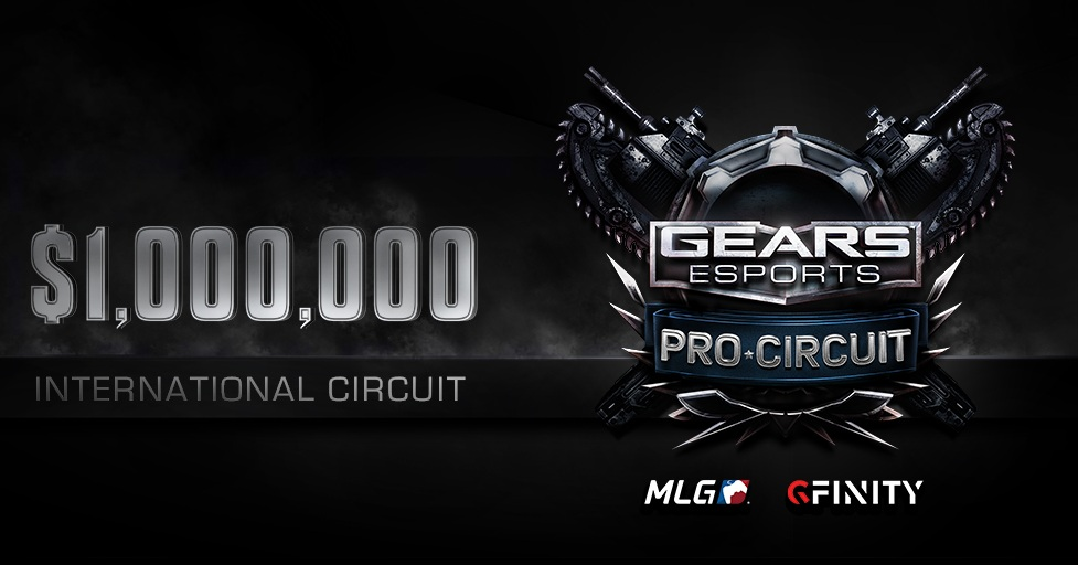 Photo of Microsoft announces the biggest Gears of War Esports event with $1 million prize pool