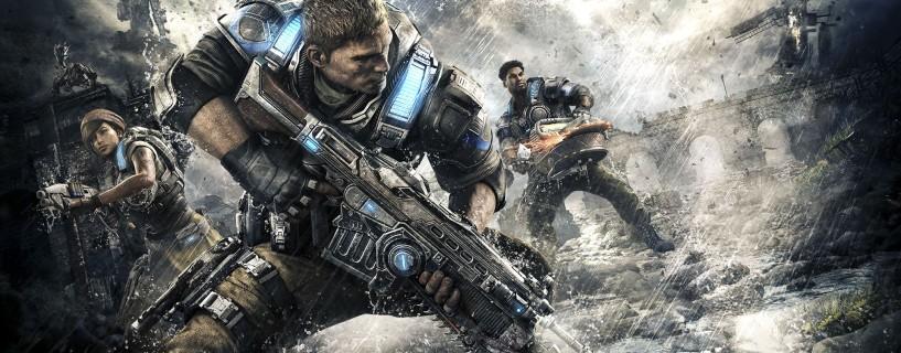 فريق Vitality يوقع عقداً مع لاعب Gears of War محترف للبطولة القادمة