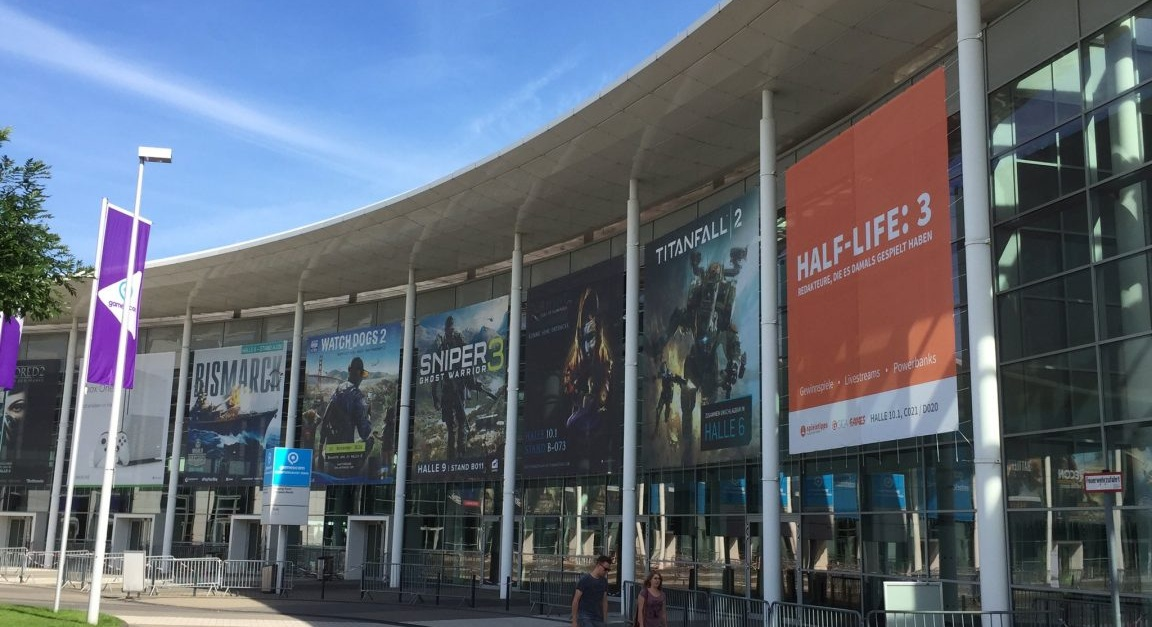 Photo of مشاهدة صورة ل Half-Life: 3 في ساحة معرض Gamescom