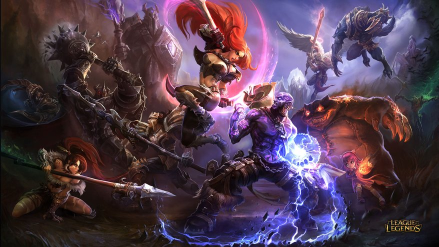 Photo of Comments made by Riot boss enrage fans of League of Legends