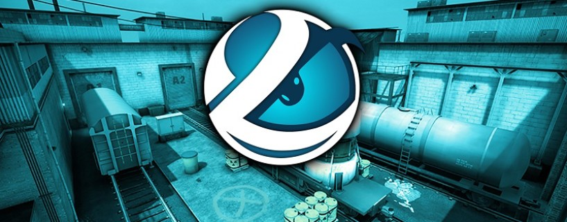 Luminosity Gaming signs with WinOut's CS: GO roster