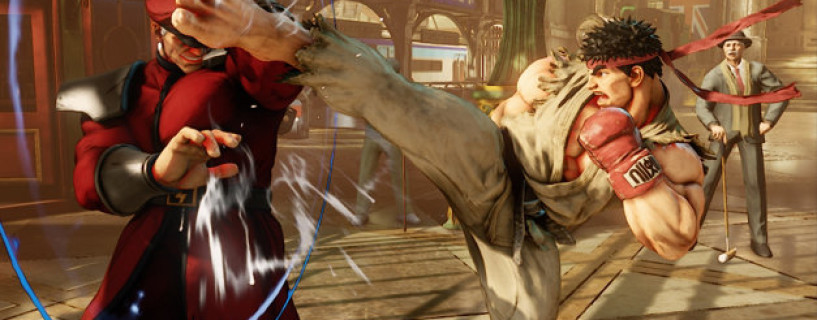 Street Fighter V Will Be Free on Steam For a Week