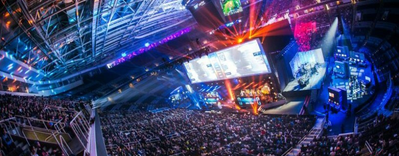 شبكة Sky تستثمر مبلغ 1.5 مليون باوند في قناة الرياضات الإلكترونية GINX TV