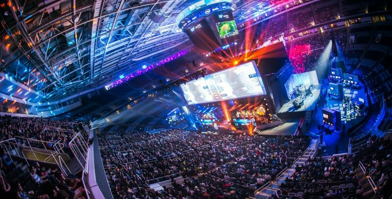 Photo of Sky network invests 1.5 million pounds in Esports channel GINX TV