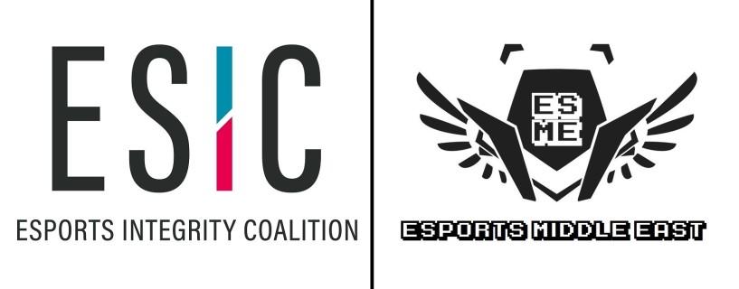 منظمة ESIC ترحب بانضمام ESME ممثلا للاعبين العرب