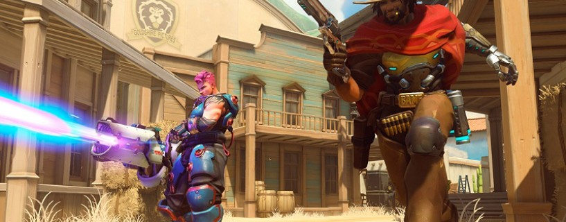 Cloud9 and NRG survive NA group stage and advance to the Overwatch Open semifinals