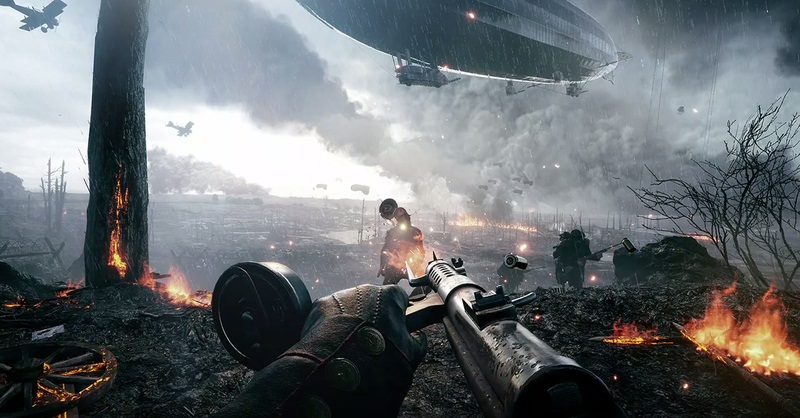 Photo of Battlefield 1 system requirements revealed