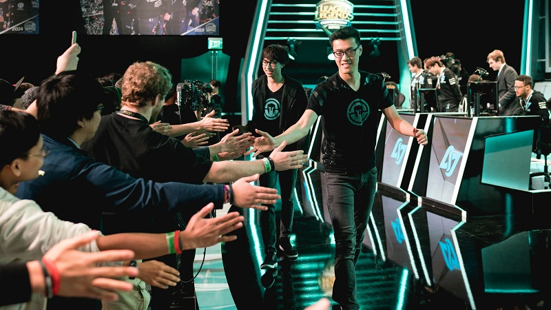 Photo of Immortals CEO gives players the freedom to leave the team after failing to qualify to Worlds