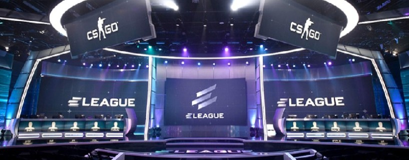 Upcoming CS: GO Major is coming to your TV thanks to TBS' ELEAGUE