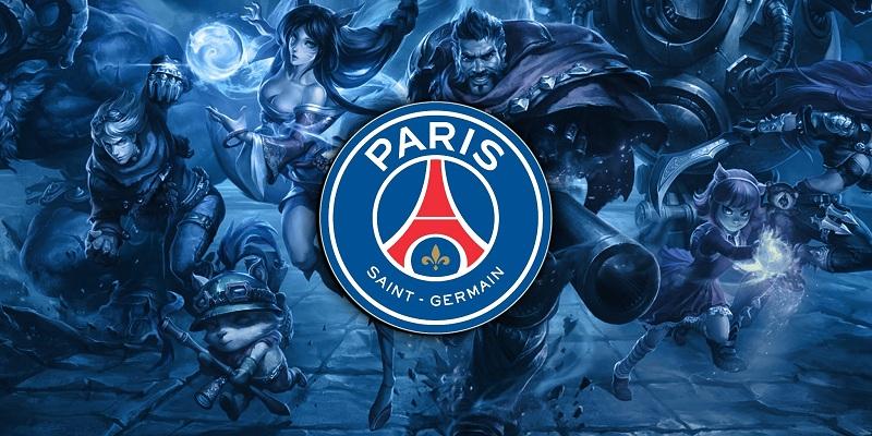 Photo of نادي كرة القدم الفرنسي Paris Saint-Germain يفكر بشراء فريق League of Legends