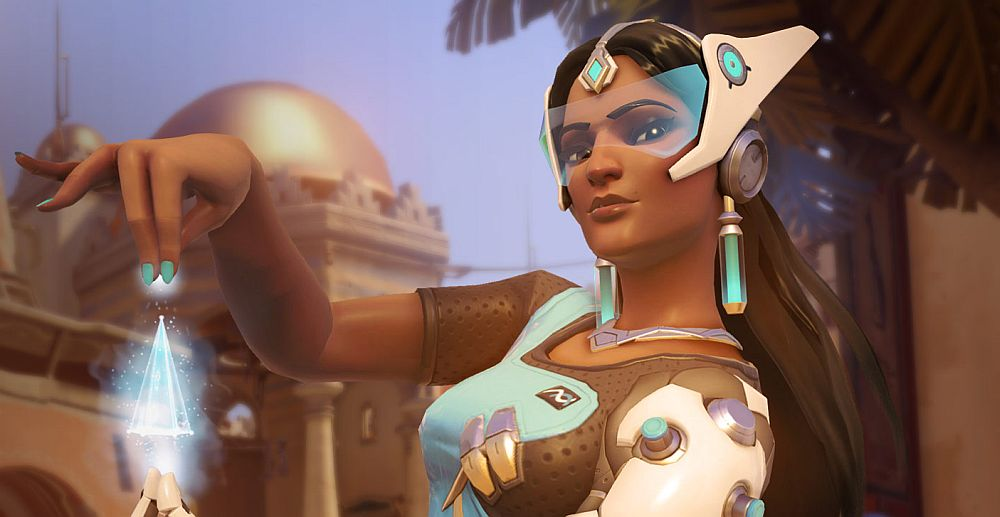 Photo of NVIDIA will be organizing India's first Overwatch tournament