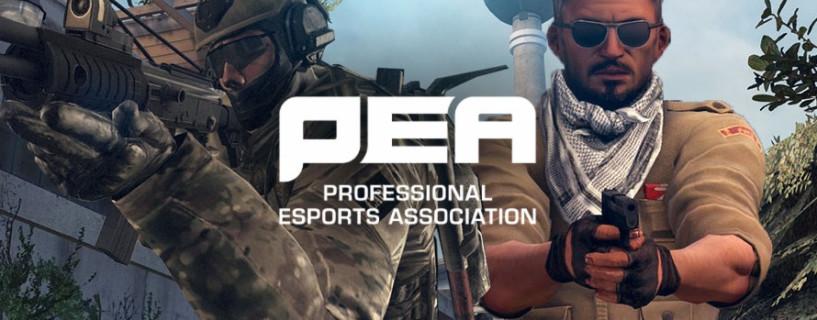 انطلاق مؤسسة Professional Esports Association العام القادم وتوجه جديد للرياضات الإلكترونية