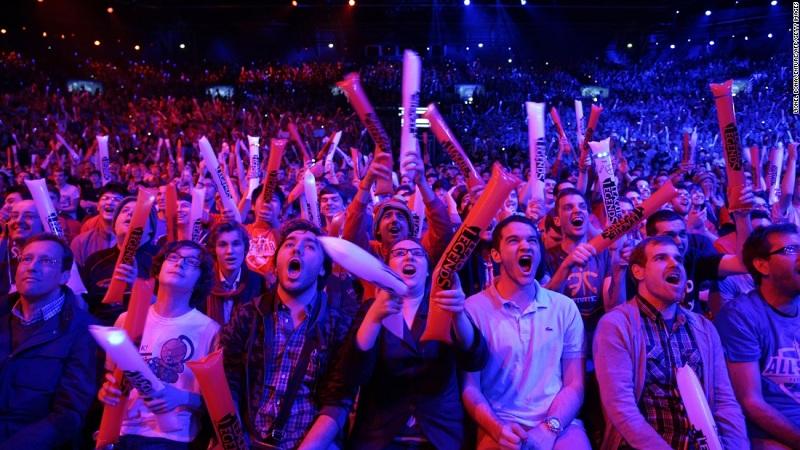 Photo of واحد من كل أربعة أشخاص بالغين يشاهد الرياضات الإلكترونية وفقاً لتقرير Newzoo الجديد