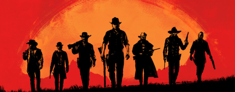 Red Dead Redemption 2 officially revealed with first trailer