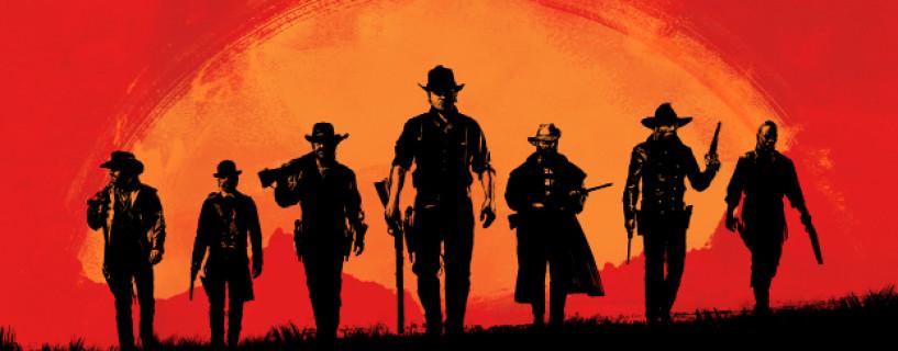 الكشف عن Red Dead Redemption 2 رسمياً من خلال عرض أولي مبهر