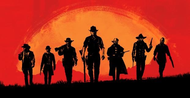 Photo of الكشف عن Red Dead Redemption 2 رسمياً من خلال عرض أولي مبهر