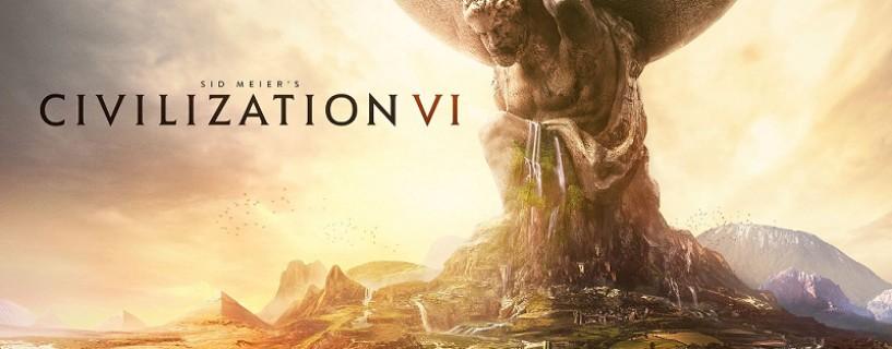مراجعة Civilization VI – أفضل ماقدمته السلسلة العريقة حتى الآن