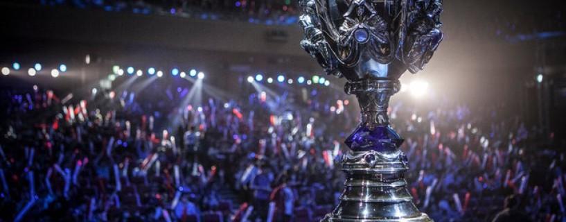 Riot Games announces League World Championship prize pool update
