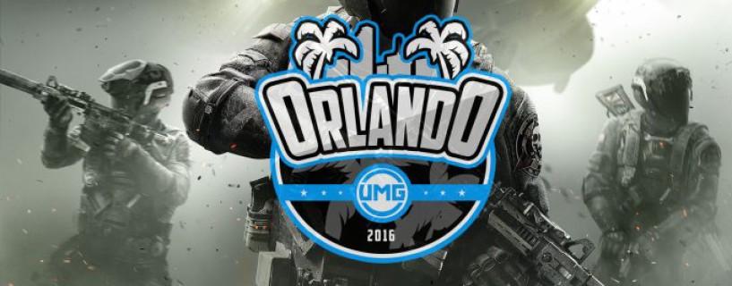 إلغاء بطولة Black Ops 3 الأخيرة في Orlando بسبب الإعصار القادم
