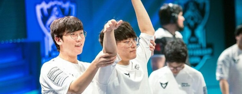Samsung Galaxy ends the American dream with Cloud9 defeat at the Worlds quarterfinals