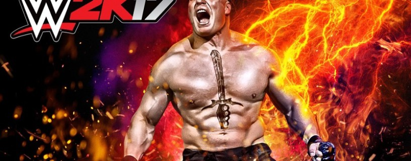 WWE 2K17 Review – Great gameplay held back by series' legacy of problems