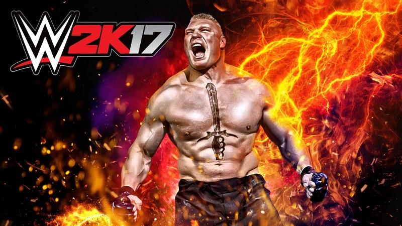 Photo of مراجعة WWE 2K17 – نمط لعب مميز لا يخفي العيوب التي تناقلتها ألعاب السلسلة