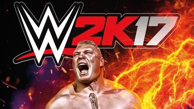 Photo of عرض إطلاق لعبة المصارعة WWE 2K17