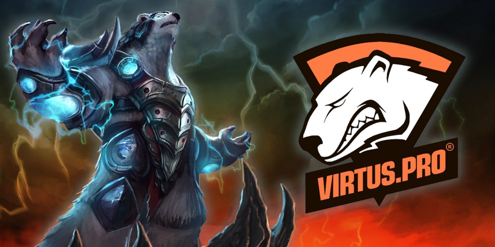 Photo of Virtus.Pro returns to League of Legends but with a new inexperienced squad