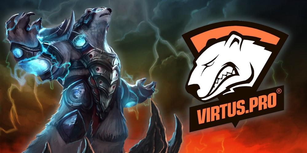 Photo of فريق Virtus.Pro يعود للتنافس في League of Legends ولكن