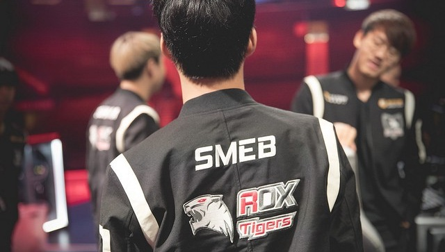 Photo of ROX Tigers faces the unknown as four players leave the team