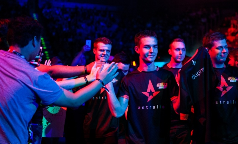 Photo of IEM Oakland CS: GO tournament group stage concludes with these qualified teams