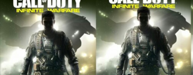 اربح نسختك من لعبة Call of Duty: Infinite Warfare الآن