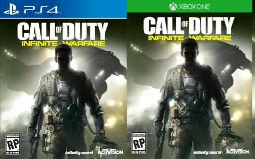 Photo of اربح نسختك من لعبة Call of Duty: Infinite Warfare الآن